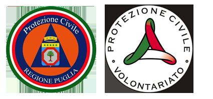 Nucleo volontariato e protezione civile 25 Palagiano